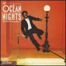Nights. Feel Like Getting Down - CD Audio di Billy Ocean