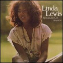Not a Little Girl Anymore (Expanded Edition) - CD Audio di Linda Lewis