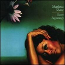Sweet Beginnings (Expanded Edition) - CD Audio di Marlena Shaw
