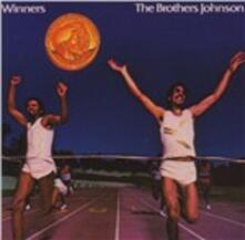 Winners - CD Audio di Brothers Johnson
