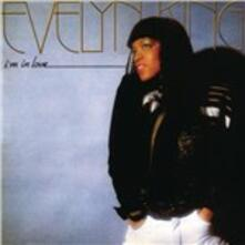 I'm in Love - CD Audio di Evelyn Champagne King