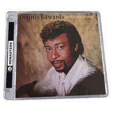 Don't Look Any Further - CD Audio di Dennis Edwards