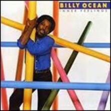 Inner Feelings - CD Audio di Billy Ocean