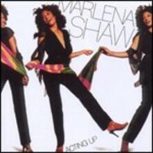 Acting Up (Expanded Edition) - CD Audio di Marlena Shaw