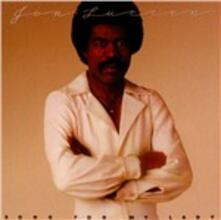 Song for My Lady (Expanded Edition) - CD Audio di Jon Lucien