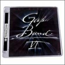 Gap Band VI (Expanded Edition) - CD Audio di Gap Band