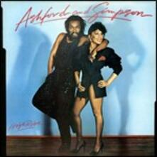 High Rise (Expanded Edition) - CD Audio di Valerie Simpson,Nickolas Ashford