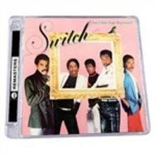 Am I Still Your Boyfriend? (Expanded Edition) - CD Audio di Switch