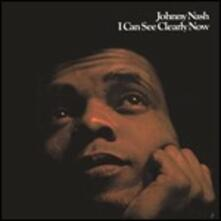 I Can See Clearly Now (Expanded Edition) - CD Audio di Johnny Nash