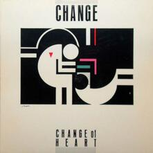 Change of Heart (Expanded Edition) - CD Audio di Change