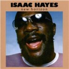 New Horizon (Expanded Edition) - CD Audio di Isaac Hayes