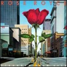 Stronger Than Ever (Expanded Edition) - CD Audio di Rose Royce