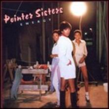 Energy (Expanded Edition) - CD Audio di Pointer Sisters