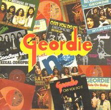 Singles Collection - CD Audio di Geordie