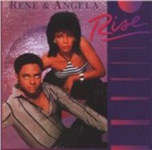 Rise (Expanded Edition) - CD Audio di Rene & Angela