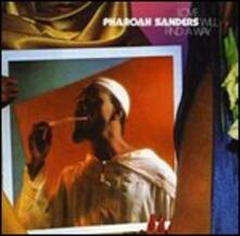 Love Will Find a Way (Expanded Edition) - CD Audio di Pharoah Sanders