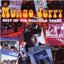 Polydor Years - CD Audio di Mungo Jerry