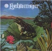 Enchantment (Expanded Edition) - CD Audio di Enchantment
