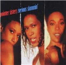 Serious Slammin' (Expanded Edition) - CD Audio di Pointer Sisters
