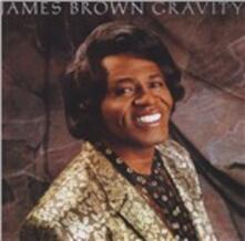 Gravity (Expanded Edition) - CD Audio di James Brown