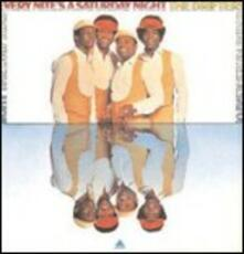 Every Nite's a Saturday Night - CD Audio di Drifters