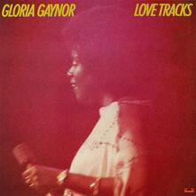 Love Tracks (Expanded Edition) - CD Audio di Gloria Gaynor