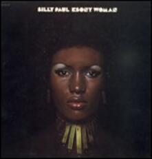 Ebony Woman (Expanded Edition) - CD Audio di Billy Paul
