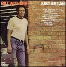 Just as I Am (40th Anniversary Edition) - CD Audio di Bill Withers