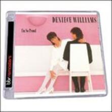 I'm so Proud (Expanded Edition) - CD Audio di Deniece Williams