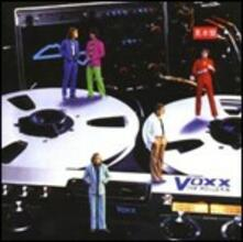 Voxx - CD Audio di Bay City Rollers