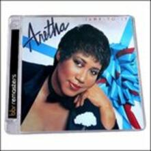 Jump to it (Expanded Edition) - CD Audio di Aretha Franklin