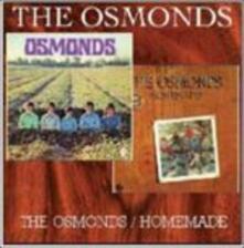 Osmonds. Home Made - CD Audio di Osmonds
