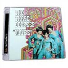 Maybe (Expanded Edition) - CD Audio di Three Degrees