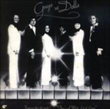 Guys 'n' Dolls - CD Audio di Guys 'n' Dolls