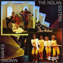 Nolan Sisters - Making Waves - CD Audio di Nolan Sisters