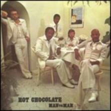 Man to Man - CD Audio di Hot Chocolate