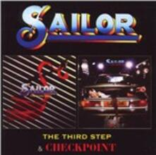 Third Step - Checkpoint - CD Audio di Sailor