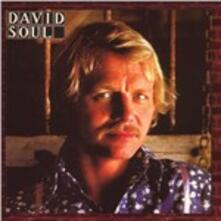 David Soul - CD Audio di David Soul
