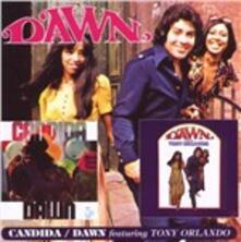 Candida - Dawn - CD Audio di Dawn