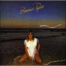 Goodbye to the Island - CD Audio di Bonnie Tyler