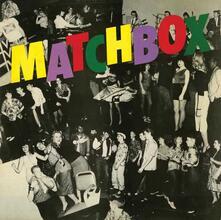 Matchbox - CD Audio di Matchbox