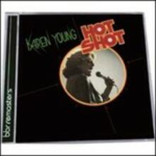 Hot Shot (Expanded Edition) - CD Audio di Karen Young