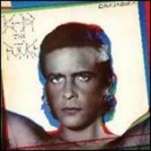 Be-Bop the Future - CD Audio di David Essex