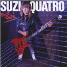Rock Hard - CD Audio di Suzi Quatro