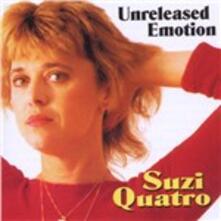 Unreleased Emotion - CD Audio di Suzi Quatro