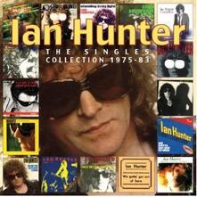 Singles Collection 1975-83 - CD Audio di Ian Hunter