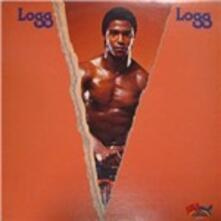 Logg (feat. Leroy Burgess) - CD Audio di Logg