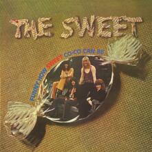 Funny How Sweet Co-Co Can Be - CD Audio di Sweet