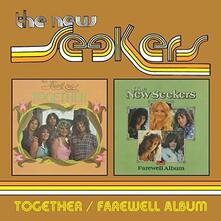 Together - Farewell Album (Expanded Edition) - CD Audio di New Seekers