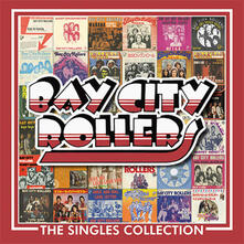 Singles Collection (Box Set) - CD Audio di Bay City Rollers